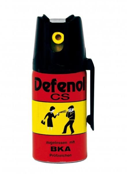 Ballistol Tränengasspray 40 ml