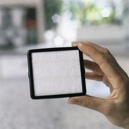 HEPA-Filter für Akkustaubsauger DirtTamer®