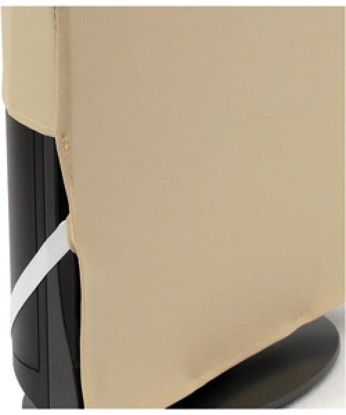 Hindermann Schutzhülle für TFT-Geräte 45 x 42cm