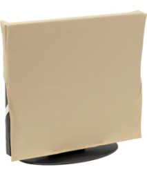 Hindermann Schutzhülle für TFT-Geräte 53 x 35 cm