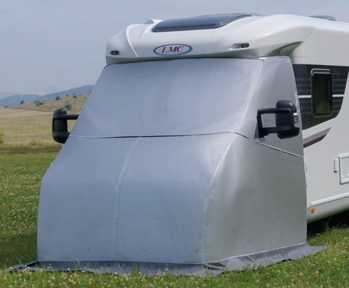 Wigo-Therm View für Fiat Ducato ab Baujahr 07/2006