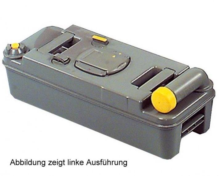 Thetford Fäkalientank für C 2,3,4 rechts 21 liter