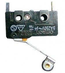 SOG Ersatzteil Mikroschalter-Set Typ F