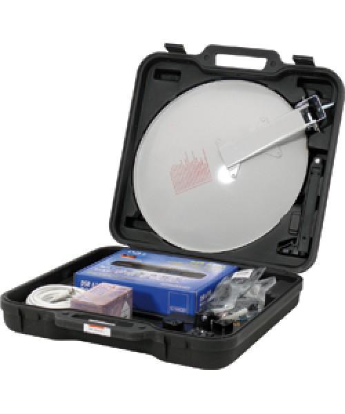 Sat-Anlage Schwaiger SAT 3510 digital