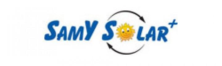 Ten Haaft Sat-Anlage SamY Solar+®