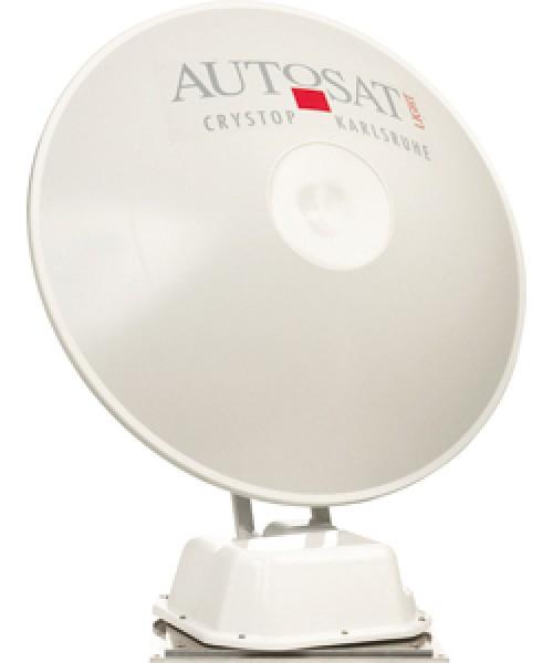 Sat-Anlage AutoSat Light R Digital