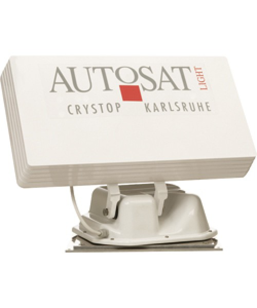 Sat-Anlage AutoSat Light F O Digital