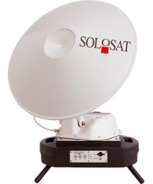 Crystop Sat-Anlage SoloSat R
