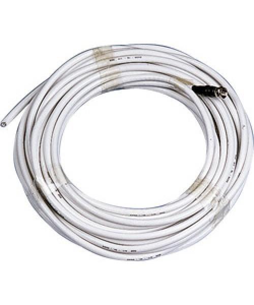 Sat-Kabel mit F-Steckern Länge 2,5m