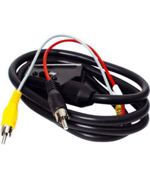 Scart-Cinch-Kabel Länge 1,5m