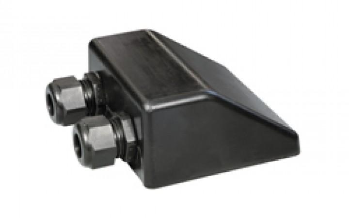 Kabelverschraubung 10-14 mm für Solar Dachdurchführungen