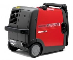 Stromerzeuger Honda EU 30i
