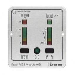 Truma Anzeige- und Schaltpanel MES Modul C1