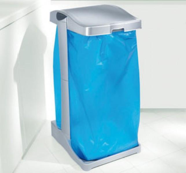 Müllsackständer 39 x 37 cm, Höhe 75 cm