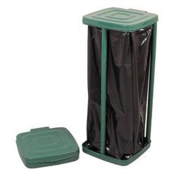 Zusammensteckbarer Mülleimer - Mülleimer