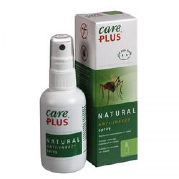 Care Plus Natural Anti Insect Spray