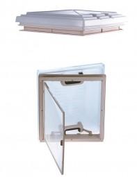 Dachhaube MPK Modell 32 32 x 36 cm