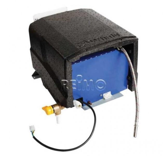 Komplettdusche Mit Boiler : Webasto Rapid Heat Boiler WH0802 – Warmwasserbereiter mit 8 Liter mit