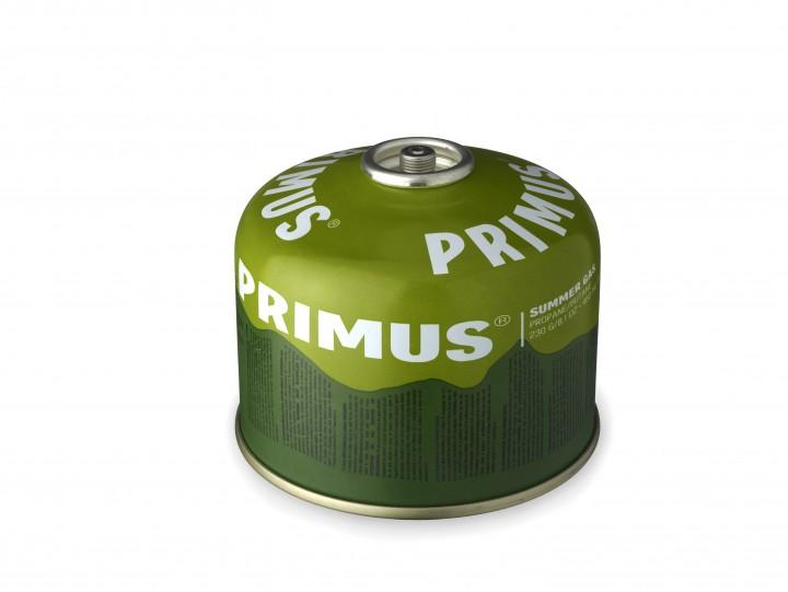 Primus Summer Gas Ventilkartusche 230 g