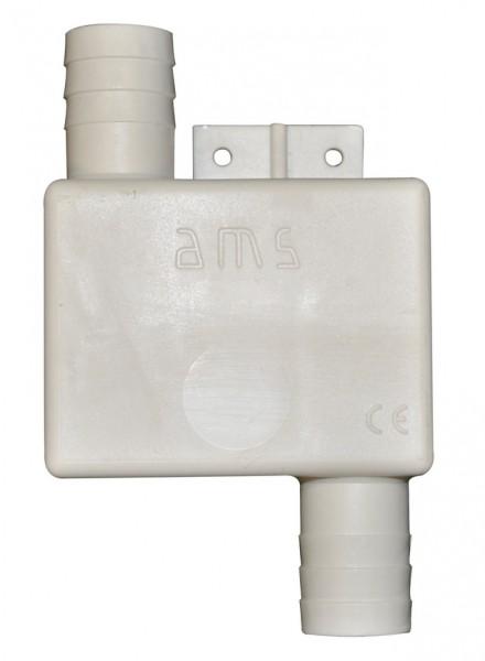 Geruchsverschluss Anschlusstüllen 19 mm