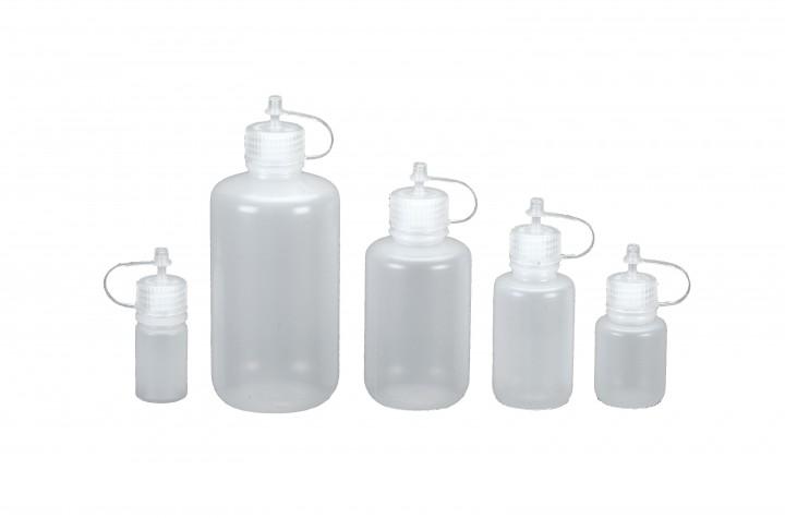 Nalgene Spenderflaschen 120 ml, Hals Ø 17 mm