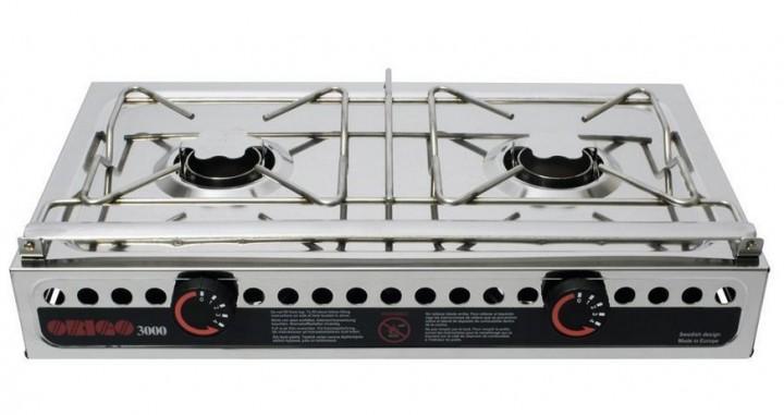 Spirituskocher Origo 3000 2-flammig