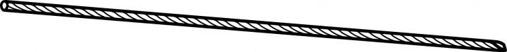 Primus Reinigungskabel f. Varifuel & Multifuel alt 5 Stück