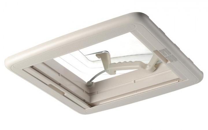 Dachhaube Mini Heki S Dachstärke 40 x 40 cm 23-42 mm