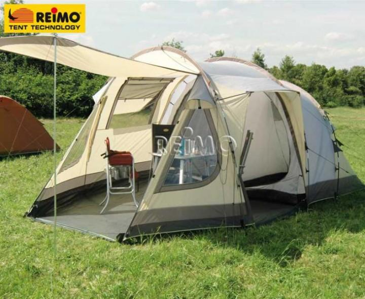 Campingzelt Dakota Z5 Deluxe