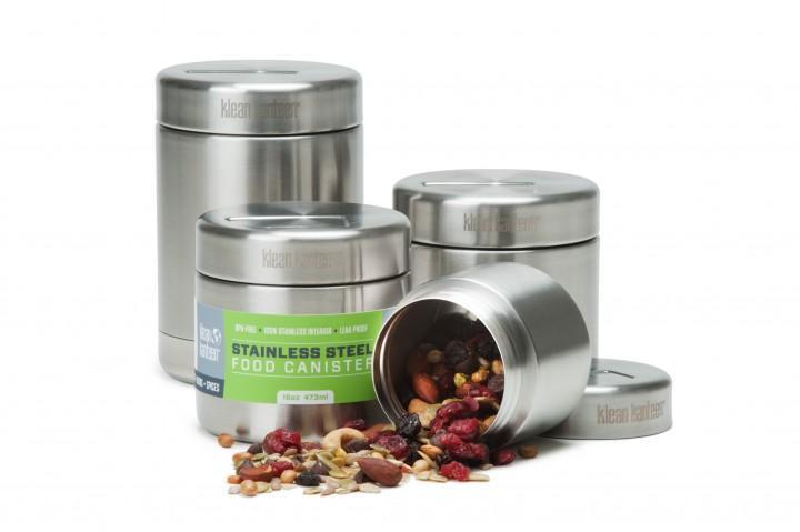 Klean Kanteen Behälter 'Food singlewall' 236 ml
