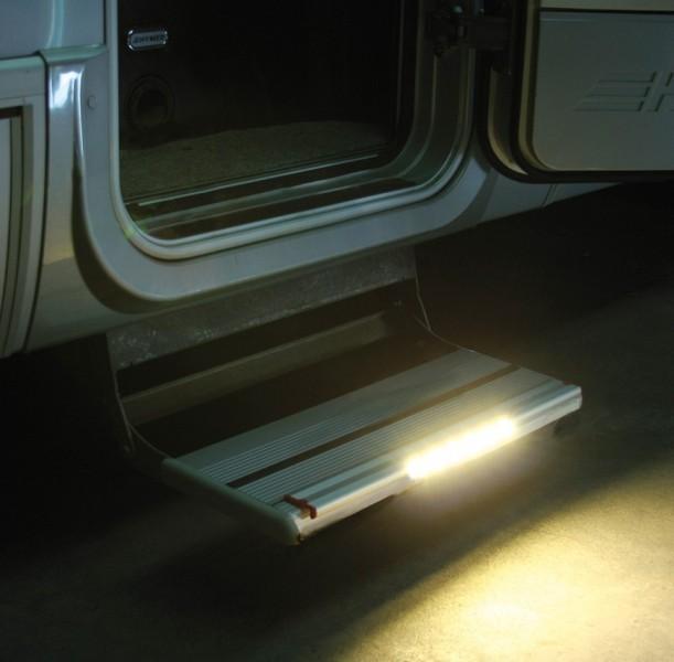 LED Trittstufenleuchte
