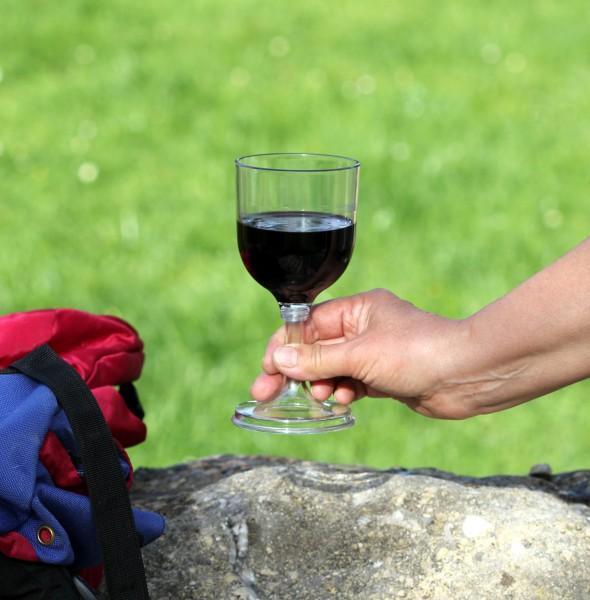 Relags Weinglas schraubbar 200 ml