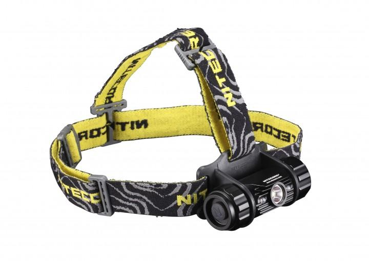 NiteCore LED Stirnlampe 'HC50'