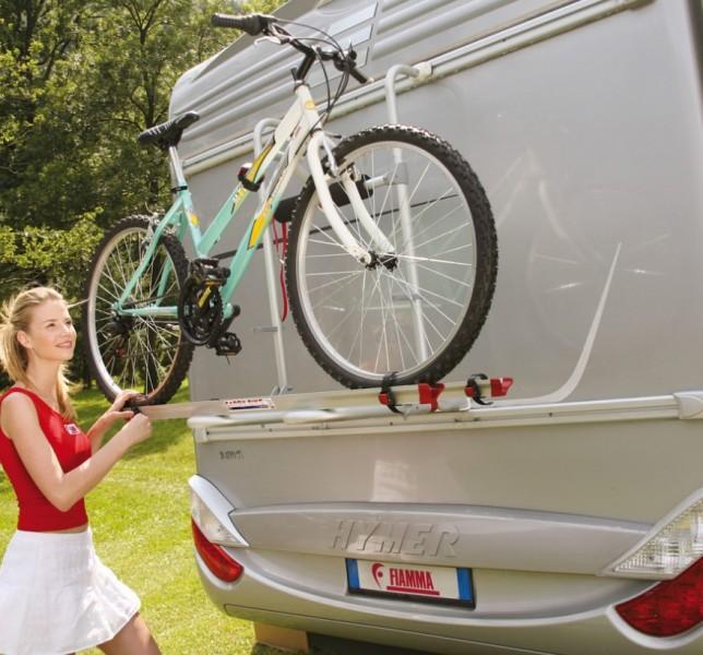 Fiamma Fahrradträger Carry Bike UL