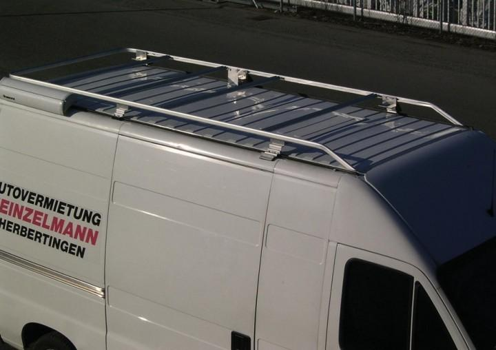 Euro Carry Reling Fiat Ducato bis 2006 315 cm