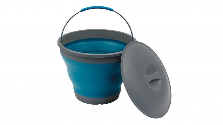 Outwell Eimer 'Collaps' blau