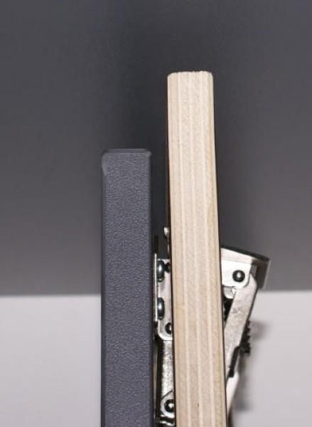 Federbandscharnier 2 Stück