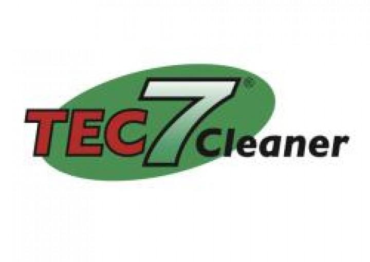 TEC7 Klebe- und Dichtmittel schwarz 310ml