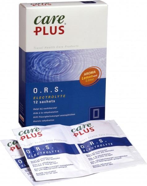 CarePlus® O.R.S. Electrolyt