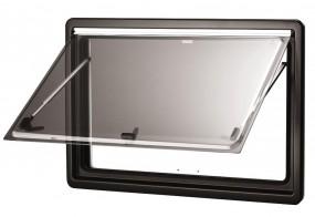 Dometic Seitz Ersatzscheibe S-4 500 x 500 mm