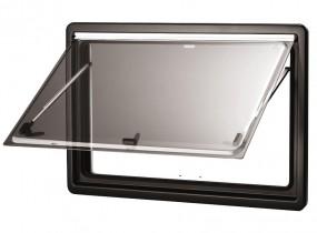 Dometic Seitz Ersatzscheiben S-4 Grauglas