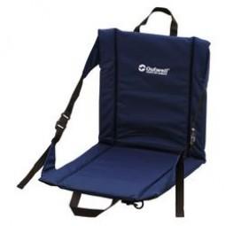Outwell Festival-Stuhl blau