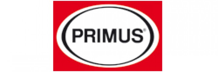 Primus Isolierflasche 0,75 Liter schwarz