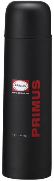Primus Isolierflasche 1,0 Liter schwarz