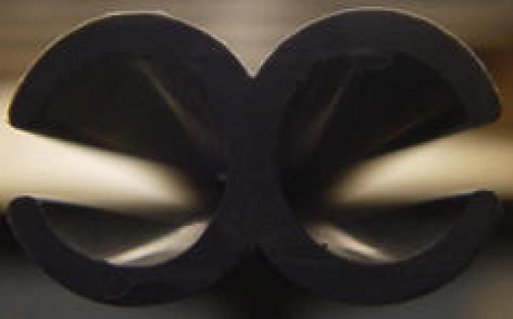 Verbindungskeder grau 100 cm für Vorzeltbefestigung