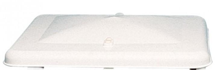 Ersatzhaube für Dachhaube 425 x 425 mm