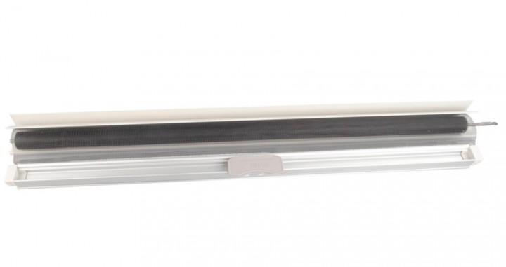 Remis Fliegenschutzrollo grau für Remi Top II