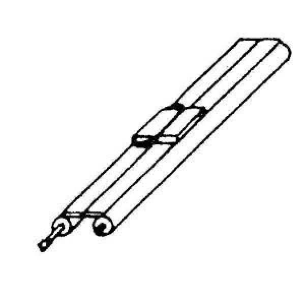 Rahmenunterteil WS = 35 – 50 mm