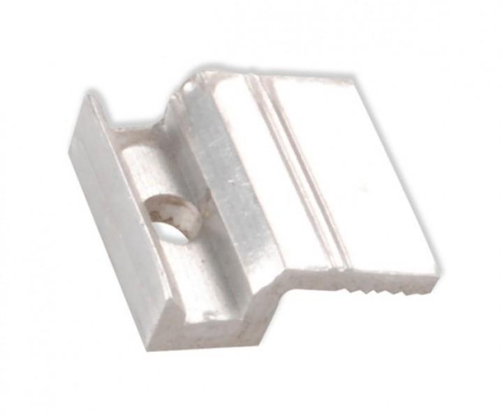 Hartal Klemmstück für Dachhaube 40x40 cm