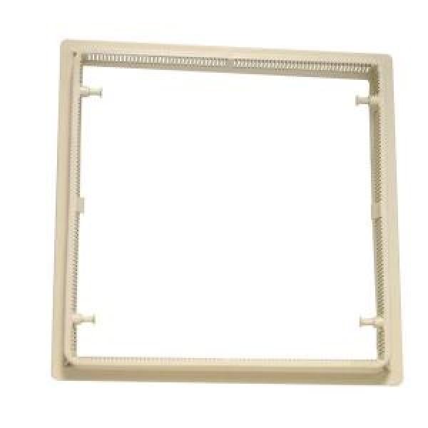 Rahmen-Unterteil weiß für 206/066